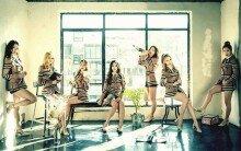 7명의 깜찍한 재간둥이 걸그룹 '힌트(Hint)' 신곡 '워키토키' 선보여