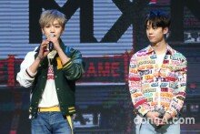 MXM 2nd 미니앨범 'MATCH UP' 쇼케이스