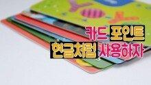 금감원, 카드포인트 현금화 추진
