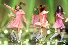 [화보]프로미스나인,  핑크빛 데뷔