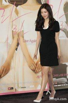 영화 '라라' 기자간담회… 정채연·산이·치푸