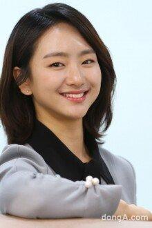 [MY너!리그 #93] 유본컴퍼니 원진아의 자기소개