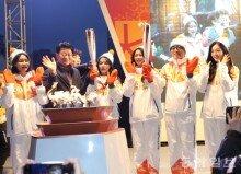 [화보]2018 평창동계페럴림픽 개막