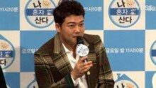 """'나 혼자 산다' 전현무, """"한혜진과 헤어지면 그것도 방송 나갈 것"""""""