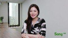 [송터뷰] '트로트 샛별' 한담희, 노래로 만나는 인생 이야기