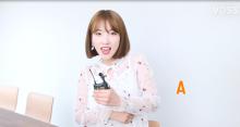 [송터뷰]지숙, 노래하는 '숙가이버' 인생노래는?