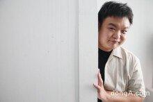 [동아포토+]고규필, 폭염 잊은 차세대 씬 스틸러