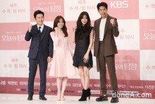 [화보]호러스릴러 '오늘의 탐정', 배우들의 미스터리한 변신