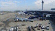 해상에 인공섬을 조성 개항한 일본 주부국제공항