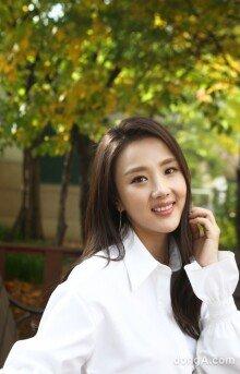 [MY너!리그 #144] 배우 이선아의 자기소개