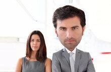 얼굴이 넓어야 CEO 될 수 있다?