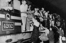 그땐 그랬지. 50년 60년 전 추석을 통해 본 대한민국