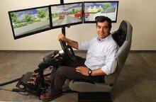 [CEO 열전: 암논 샤슈아] 천재 교수에서 사업가로… 자율주행차 기술로 4000억원 매출 올려