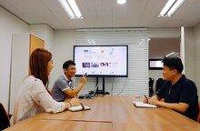 기술로 사람과 사람을 연결한 금융 서비스 '아임인(IMIN)' - 서재준 대표 인터뷰