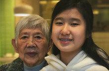 치매 걸린 할머니 위해…열두 살에 '앱'만든 손녀