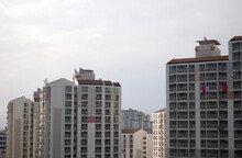 안전 문제없는 아파트, 재건축 못한다