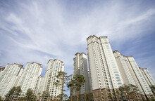 서울 아파트 전세가율 70% 밑돌아