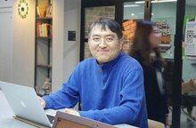 """[G-START] 랭스터 강승재 대표, """"씨마일은 무엇보다 쉬운 언어 학습 플랫폼입니다"""""""