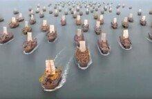 쓰시마 정벌, 때론 전투 없는 전쟁도 전략이다