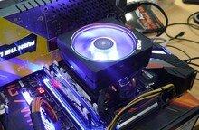 [리뷰] AMD의 두 번째 다크호스, 2세대 라이젠 프로세서 - 2부