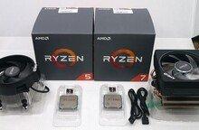 [리뷰] AMD의 두 번째 다크호스, 2세대 라이젠 프로세서 - 1부