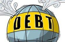 """""""빚갚느라""""… 은행 예금중 가계비중 46% '사상 최저'"""