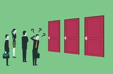 """""""첫 직장 잘못 선택했나봐""""… 좌절에 빠진 직장인을 위한 조언"""