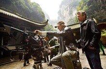 할리우드 만드려고 8조5000억 원 투입한 중국...할리우드 보다 3배 더 큰 영화 단지 '찰리우드(China+Hollywood)'를 아시나요