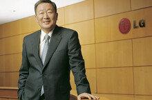 고 구본무 회장, LG 개명 주인공…글로벌 LG로 이끌어