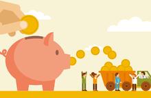 <사회 초년생 투자입문> 효과적인 월급관리 방법