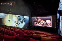 몰입형 극장 '스크린X', 글로벌 상영 플랫폼으로 자리매김할 수 있을까