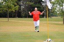 축구공으로 골프를 한다? 참신한 아이디어의 시작, '요소 대체'