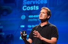 가난한 사람들을 위한 금융 서비스를 만든 페이팔 CEO, 댄 슐먼