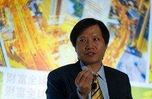 [CEO 열전: 레이쥔] 좁쌀로 이뤄진 산을 세운 남자... 삼성, 애플과 어깨 겨뤄