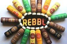 인신매매 근절 위해 탄생한 착한 음료 'REBBL'의 성공 비결