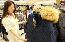 """'나 먼저 산다' 무더위 특수 상품이 모피와 롱패딩?...""""겨울옷은 여름에 사야"""" 역시즌 마케팅 보편화"""