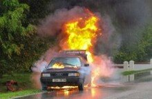 '차량 화재 사고 대비'를 위한 4가지 방법!