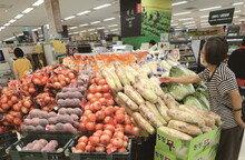 쌀ㆍ배추ㆍ시금치 등 10대 품목 평균 61.6% 비싸졌다