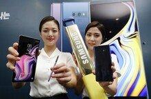 뺏으려는 자 vs 지키려는 자, 삼성-구글 '전쟁의 서막'