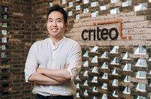 데이터에서 찾은 인사이트를 비즈니스로, 크리테오 유영환 데이터 분석가