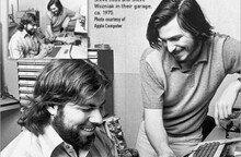 애플 공동 창업자 스티브 잡스와 워즈니악 행보 가른 건 '피드백'?