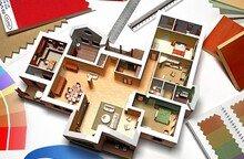 모델하우스에서 봤을 때와 실제 집의 느낌이 왜 다르죠?