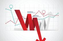 펀드시장도 '잔인한 10월'...국내 주식형펀드 평균 수익률 10%대 손실