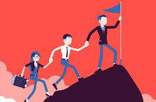 직원의 존경과 사랑은 리더의 궁극적 목적이 아니다