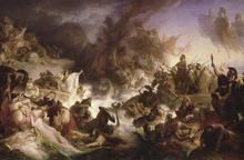 조국으로부터 추방당한 '그리스의 이순신' 테미스토클레스... 왜 유능한 인재는 욕망에 지배당할까?