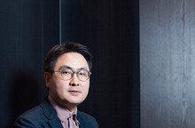 '보험업계 이단아' 김영웅 LKMS 대표