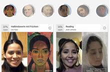 구글 아트앤컬쳐 앱, 내 얼굴 닮은 명화 속 '도플갱어' 찾아준다