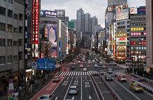 소니, 일본 택시 사업에 진출?…AI 기반 배차서비스 시작