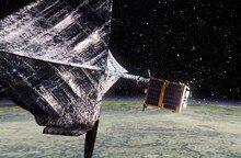 스페이스X, 7500톤 우주 쓰레기 문제 해결할 '청소 위성' 발사