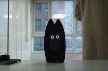내 친구가 뭐 하고 있는지 공유해주는 소통 로봇 '프리보'